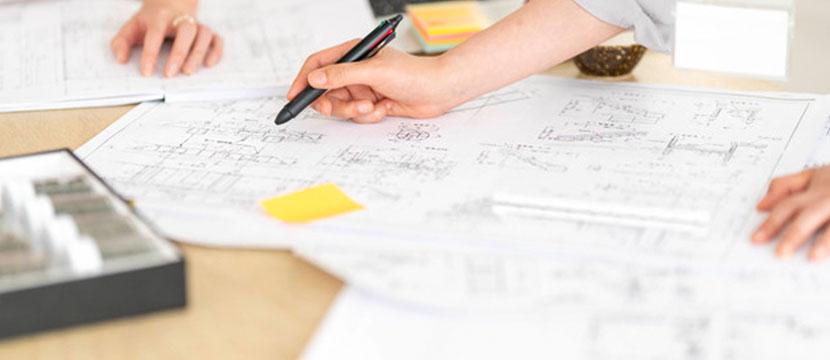 設計事務所の選定